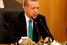Cumhurbaşkanı Erdoğan'dan muhalefete teşekkür!