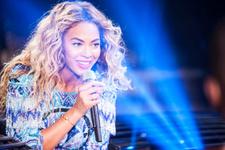 Beyonce şarkısını Türkiye'ye armağan etti Yolanthe paylaştı