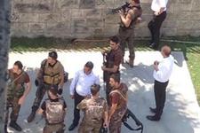 Ankara'da Meclis boşaltılıyor mu son dakika gelişmeler!