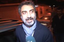 Polat Alemdar sokağa indi! Erdoğan'ın evinin önünde...
