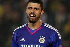 Fenerbahçe Fabiano'yu yine kiraladı