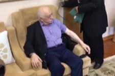 Gülen'in maaşı darbe gecesi saat 23.00'de kesilmiş