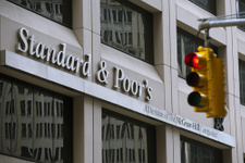 Standard&Poors bu ne acele?