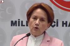 Mahmut Övür: Meral Akşener FETÖ'cü polisleri bırakacak mı?