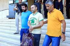 Malatya son dakika haberleri pilotlar tutuklandı