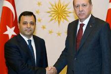Erdoğan AYM Başkanı Zühtü Arslan ile görüşecek!