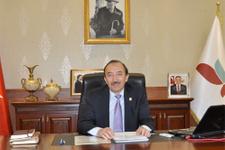 Yalova Üniversitesi Rektörü gözaltına alındı!