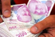 162 milyon liralık borca yapılanma