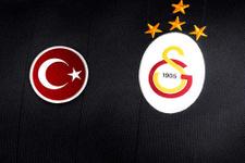 Galatasaray golcü futbolcunun peşinde