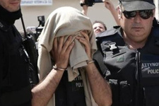 Yunanistan'a kaçan askerlere özel cezaevi