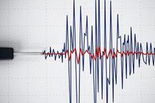 Karadeniz'de 4.3 büyüklüğünde deprem