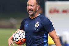 Vitor Pereira'dan yönetime! Otoritemi sarsıyor!
