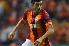 Galatasaray'dan Dzemaili'ye tek şart!