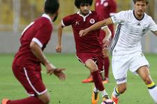 Fenerbahçe'de yeni 10 numara Salih Uçan
