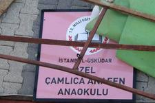 Cemaat okullarına mühür vurulmaya başlandı