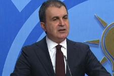 Ömer Çelik: Gülen Bin Ladin'den daha tehlikeli