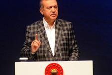 Cumhurbaşkanı Erdoğan'dan Lozan mesajı!