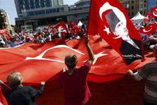 CHP'den skandal Taksim çağrısı!