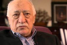 Gülen'e çok yakın iki isim Beyaz Saray'da işte o kareler