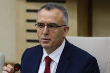 Naci Ağbal'dan flaş kadro açıklaması