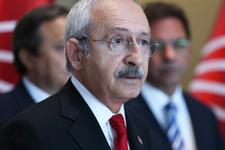 Beştepe'de liderler zirvesi CHP'den ilk açıklama