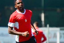 Samuel Eto'o attı Antalyaspor kazandı
