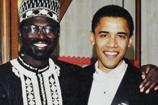 Obama'ya kardeşinden şok