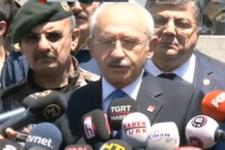 Kılıçdaroğlu'ndan flaş Fethullah Gülen açıklaması