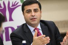 Demirtaş'tan PKK ve AK Parti'ye flaş çağrı!