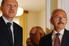 Erdoğan ile Kılıçdaroğlu arasında bomba konuşma!
