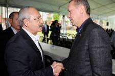 Erdoğan'dan Kılıçdaroğlu ve Bahçeli'ye dava jesti!