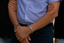 Elazığ'da 15 polis adliyeye sevk edildi