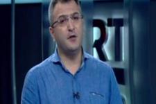 TRT basılırken Gülben Ergen ve Erhan Çelik neredeydi?