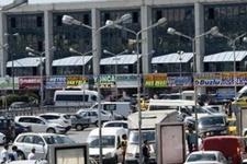 Darbe girişimi sonrası İstanbul Otogarı'nın da adı değişti