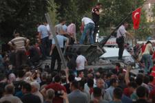Darbeyi engelleyen Türk halkı Nobel'e aday gösterilsin önerisi