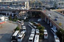 Büyük İstanbul Otogarı'nın adı değişti
