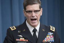 ABD'li komutandan skandal Türkiye açıklaması