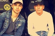 Emre Mor'un Arapça Londra yazan şapkası olay oldu