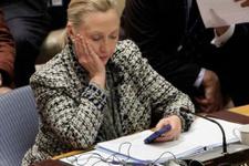 Gülen'den bağış alan Clinton'a uyarı