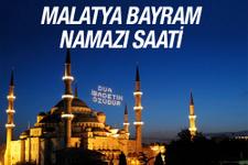 Malatya Bayram namazı saat kaçta 2 rekat nasıl kılınır?