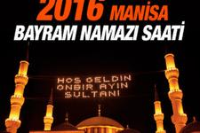 Manisa Bayram namazı saat kaçta 2 rekat nasıl kılınır?
