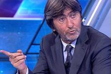 Rıdvan Dilmen bombayı patlattı! UEFA ve FIFA...