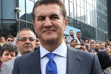 Uçakta rahatsızlanan Mustafa Sarıgül hastaneye kaldırıldı!