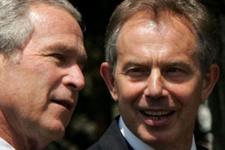 Blair'in Irak savaşı mektupları yayınlandı!