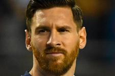 Lionel Messi hakkını arayacak
