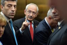 Şehit cenazesinde Kılıçdaroğlu'na çelenk şoku!