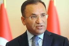 Adalet Bakanı Bozdağ: Bize sövenlere lütfen bakın!