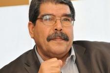 PYD lideri Salih Müslim'den federasyon çıkışı!