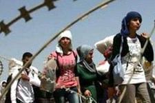 Suriye sınırında bin 416 kaçak yakalandı