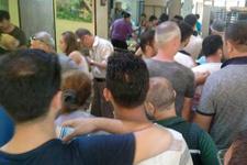 2 bin 500 kişinin yaşadığı Avşa'ya 130 bin kişi gelince